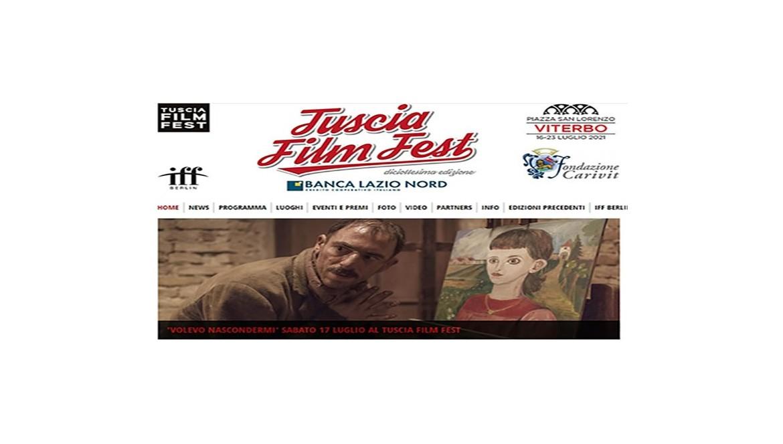 Tuscia Film Fest 2021